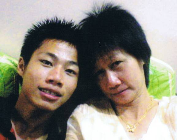 URGENT APPEAL for YONG VUI KONG at imminent risk of execution in ...